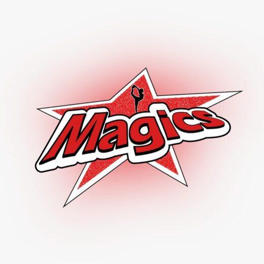 Magics Logo